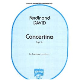 Image for Concertino from SamAsh