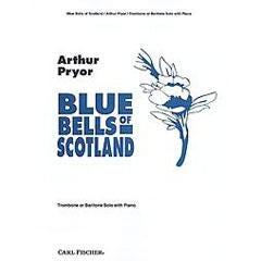 Image for Pryor Blue Bells of Scotland (Trombone/Baritone) from SamAsh