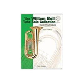 Image for The William Bell Tuba Solo Collection from SamAsh