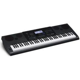 Image for WK-6600 76-Key Portable Keyboard from SamAsh