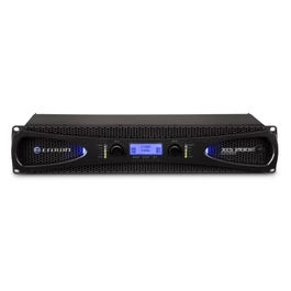 Image for XLS 2002 Power Amplifier from SamAsh