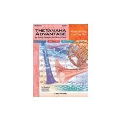 Image for The Yamaha Advantage Book 2 (Theory Workbook) from SamAsh