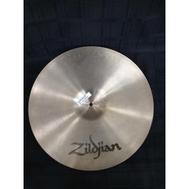 """Zildjian 18"""" A Fast Crash Cymbal"""
