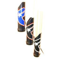 Image for 1027 Travis Barker Wicked Stick Holder (Assorted Colors) from SamAsh
