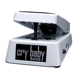 """Image for 105Q Cry Baby Bass """"Q"""" Wah Pedal from SamAsh"""