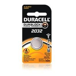 Duracell 2032 3V Lithium Battery