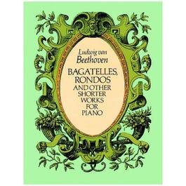 Image for Beethoven Bagatelles from SamAsh