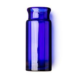 Image for 277 Blue Medicine Bottle Blues Slide, Medium from SamAsh
