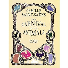 Alfred Carnival of the Animals