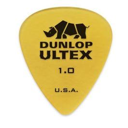 Image for Ultex Standard Guitar Picks, 6 Picks (1.0) from SamAsh