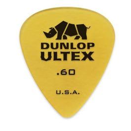 Image for Ultex Standard Guitar Picks, 6 Picks (.60) from SamAsh