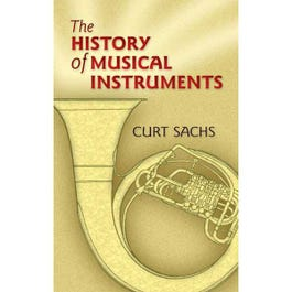 Image for The History of Musical Instruments from SamAsh