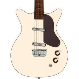 Image for '59 Divine Electric Guitar (Fresh Cream) from SamAsh
