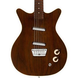 Image for '59 Divine Electric Guitar (Dark Walnut) from SamAsh