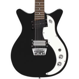 Image for 59X12 12-String Electric Guitar from SamAsh