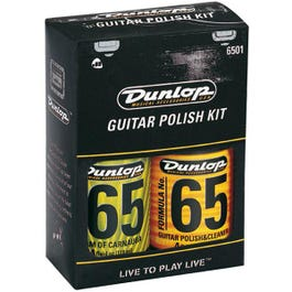 Image for System 65 Guitar Polish Kit from SamAsh