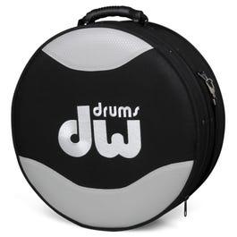 """Drum Workshop 6.5"""" x 14"""" Deluxe Snare Drum Bag"""