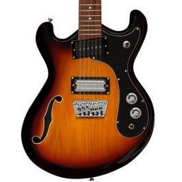Image for '66 12-String Electric Guitar (3-Tone Sunburst) from SamAsh