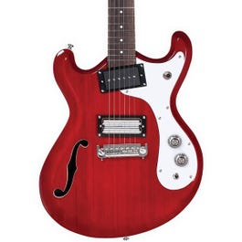 Image for The '66 Semi-Hollow Body Electric Guitar from SamAsh