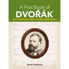 Dover Publications A First Book of Dvorák