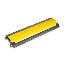 Defender Mini Cable Protector 3-channels, Yellow