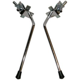Image for Hoop Mounting Bass Drum Spurs from SamAsh