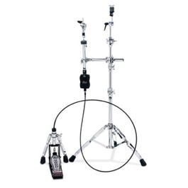 Image for 9502LB Cable Remote Hi Hat Assembly from SamAsh