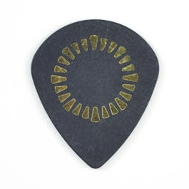 Dunlop Javier Reyes Tortex Jazz III XL Guitar Pick, .73mm, 6 Pack