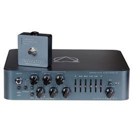 Image for Alpha Omega 900 900-Watt Bass Amplifier Head from SamAsh