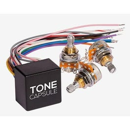 Darkglass Electronics Tone Capsule Onboard Preamp