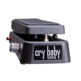 Image for 535Q Cry Baby Multi Wah from SamAsh