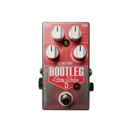 Image for Bootleg Dirty Delay Guitar Effects Pedal from SamAsh