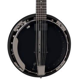 Image for BW6E BC Backwoods 6 String Acoustic Electric Banjo from SamAsh