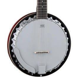 Image for BW6 Backwoods 6 String Banjo from SamAsh