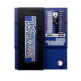 Image for Bass Whammy Pitch Shift Bass Effects Pedal from SamAsh