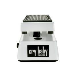 Dunlop CBM105Q Cry Baby Mini Bass Wah Bass Effects Pedal