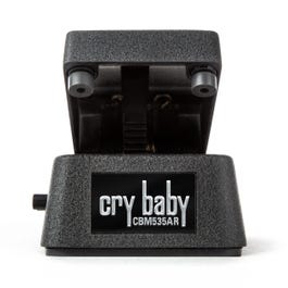Image for Cry Baby Mini 535Q Auto-Return Wah Guitar Effect Pedal from SamAsh