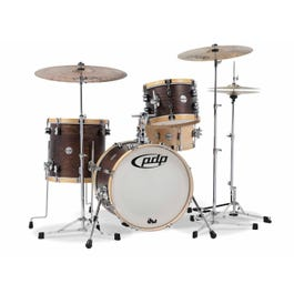 """Image for Concept Maple Classic 3-Piece Shell Kit with 18"""" Bass Drum from SamAsh"""