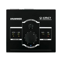 Image for CMC7 Surround Monitor Controller from SamAsh