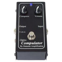 Image for COMP-1 Compulator Pedal from SamAsh