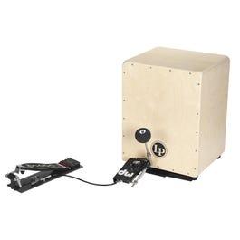 Drum Workshop 5000 Series Cajon Pedal w/ Case