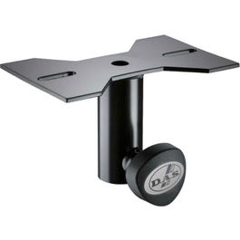 Image for AXC-ZT Pole Mount Support from SamAsh