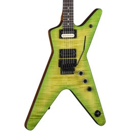 Image for Dimebag Dime Slime ML Electric Guitar from SamAsh