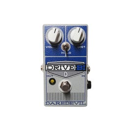 Image for Drive-Bi Dual Channel Gain Guitar Effects Pedal from SamAsh