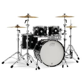 Image for Design Series Limited Edition 4-Piece Drum Shell Pack from SamAsh