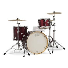 Image for Design 3-Piece Drum Shell Pack from SamAsh