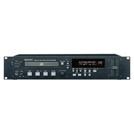 Image for DNC635 Professional CD Player from SamAsh