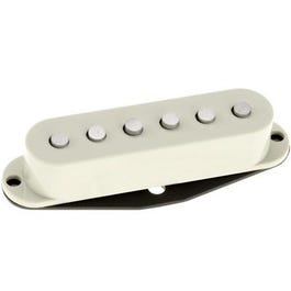 Image for DP117 HS3 Stratocaster Electric Guitar Pickup, White from SamAsh