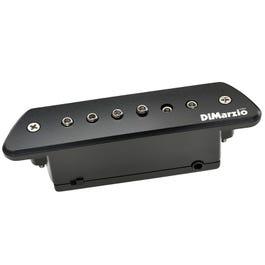 DiMarzio DP234 - The Black Angel - Passive Magnetic Soundhole Pickup