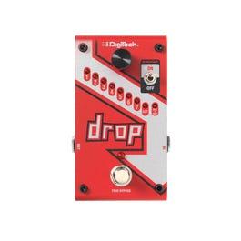 DigiTech Drop Polyphonic Drop Tune Guitar Effect Pedal